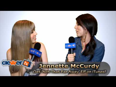 Jennette McCurdy: Music Interview