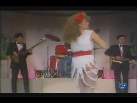 Danuta Lato - Touch My Heart