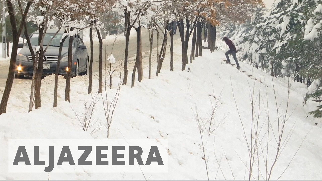 Scores dead in Afghanistan avalanches