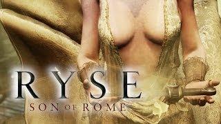RYSE: SON OF ROME #9 - Recuo ao Tribunal! (Xbox One Gameplay / Português PT-BR)