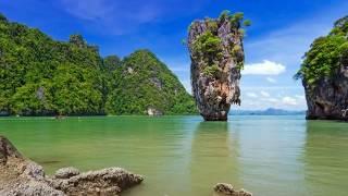 Andaman and nicobar islands tourism video