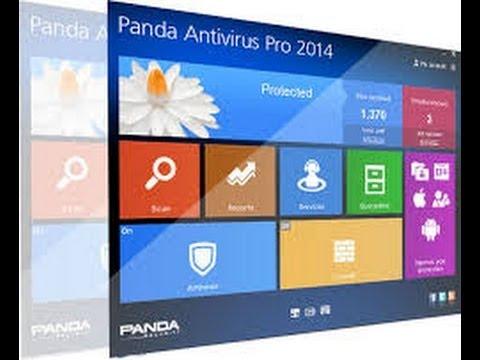 Panda Antivirus Pro 2014 Review
