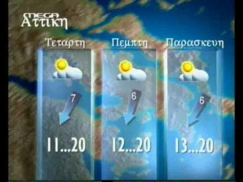 ΔΕΛΤΙΟ ΚΑΙΡΟΥ MEGA 26.4.2010.wmv