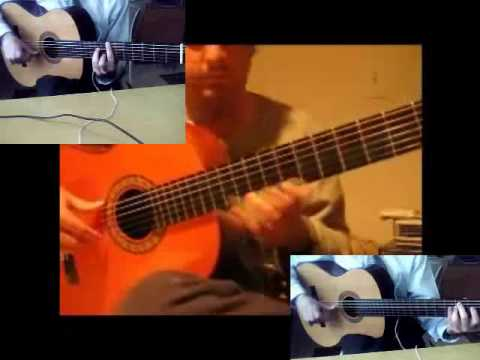 Paco de Lucia --- Rumba Improvisada