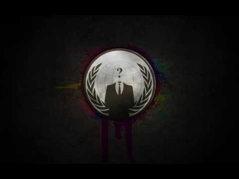 Anonymous - Internet Censorship