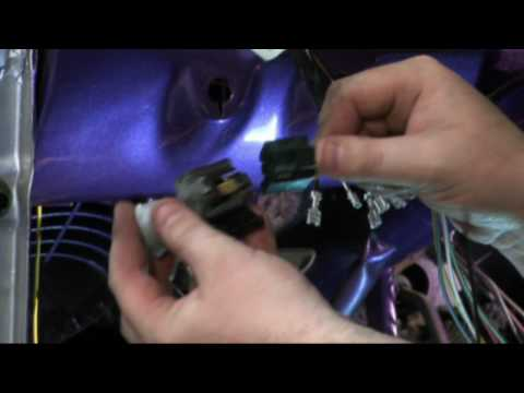 65 66 Mustang Part 1 Video