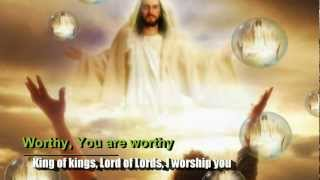 Watch Don Moen Worthy You Are Worthy video