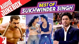 Best Of Sukhwinder Singh Full Songs Audio Jukebox
