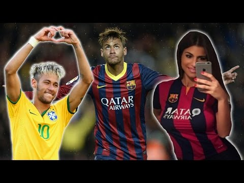 What's your number one Neymar moment? Comment below! �Like what you saw? Every Tuesday we have a new top sports top 10! �Music: Let Me Get You Alone by Max Brodie �Like sports?...