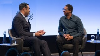 Hakeem Oluseyi: A Passionate Pursuit to Understand the Universe