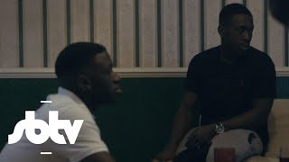 Hardy Caprio | Up Till Now (Prod. By Mantra) [Music Video]: SBTV