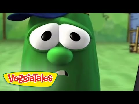 Veggie Tales   Gated Community   Silly Songs With Larry   Kids Movies   Videos For Kids
