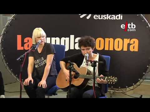 The Raveonettes. Oh, I buried you today. Jungla Sonoran galdu naiz