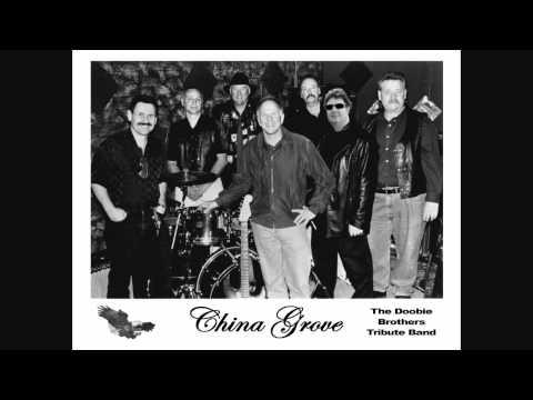 China Grove - Doobie Brother's Tribute Band - Demo