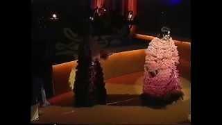 Renato Zero - Tour Dopo Tour - Live 1998 (Parte 1) - Concerto completo