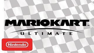 Mario Kart Ultimate - Nintendo Switch