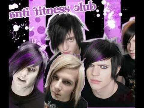 Anti Fitness Club - Bárhogy Szeretnéd