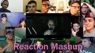 Suicide Squad - Blitz Trailer UK REACTION MASHUP