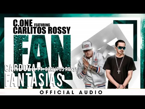 0 - C One Ft. Carlitos Rossy – Fantasías (Audio Oficial)