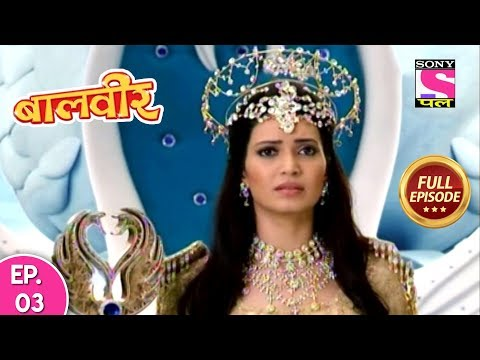 Baal Veer - Full Episode  03 - 13th September, 2018