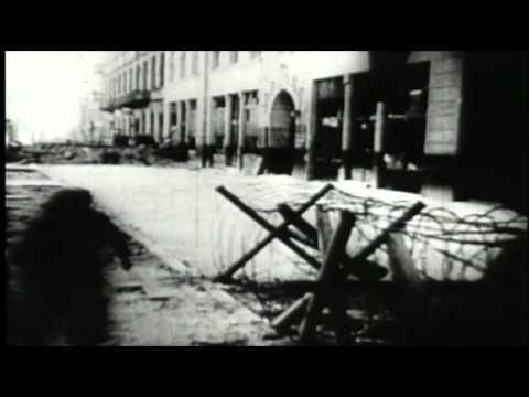 Warszawskie Dzieci - 1 Sierpnia 1944 - Powstanie Warszawskie
