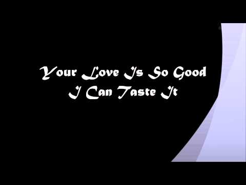 Barry White - Your Love Is So Good, I Can Taste It