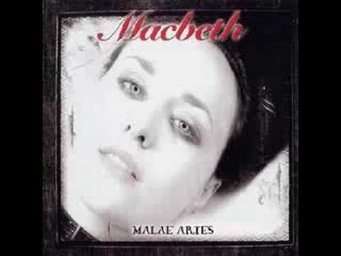 Macbeth - My Desdemona