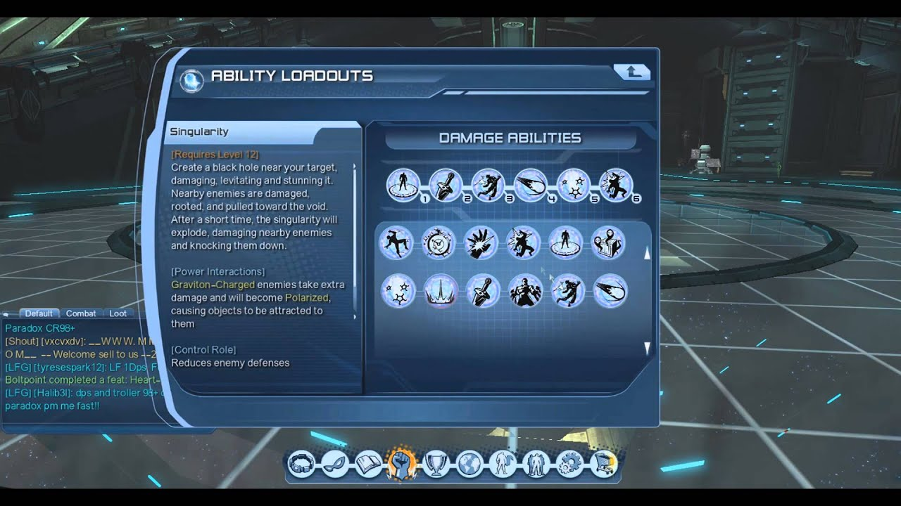 dcuo quantum the best dps loadout youtube