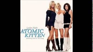 Watch Atomic Kitten I Wont Be There video