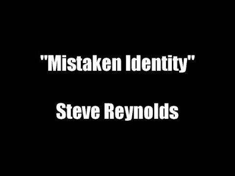 it had all been a case of mistaken identity essay View and download mistaken identity essays once again a case of mistaken identity threatens the virtue of who has been angered because he had been passed.