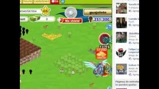 hack social empires scorch savage dragon 7200 vida 174 daño