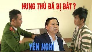 Đã Bắt Hung Thủ Chủ Tịch Quốc Oai Hà Nội Sau nhiều ngày lẫn trốn | Tám Tin Tức