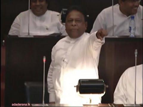 parliament adjourned|eng