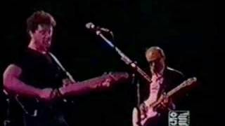 Watch Lou Reed Some Kinda Love video