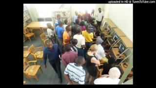 Interview de Patrick Weil - lancement Khan Academy et Codecademy en Haïti 27/06/14