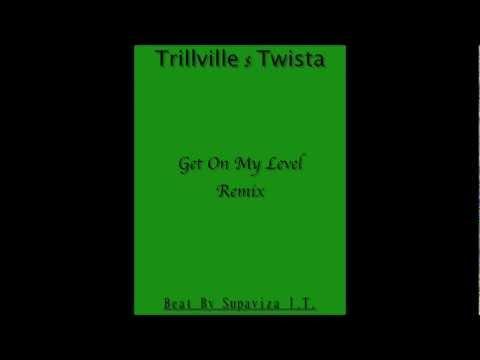 Trillville $ Twista Get on my Level remixedm4v
