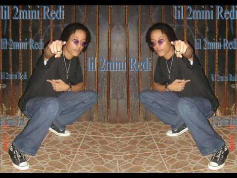 LIL 2MINI REDI pila de menores 2099 hip hop rap new talento dj