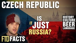 10 + Surprising Facts About The Czech Republic