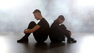 Billie Eilish - everything i wanted (Dance cover) Ustin & Ieva
