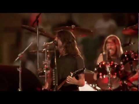 Foo Fighters, C'est bien fait pour ta gueule (Mashup)