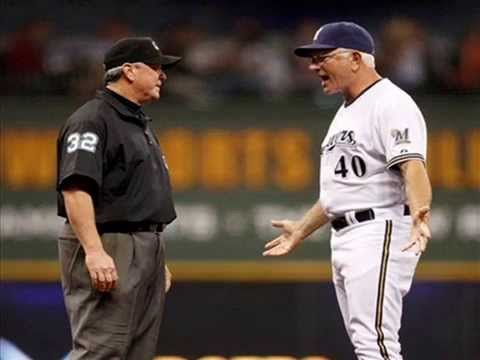 Milwaukee Brewers 2010 Video