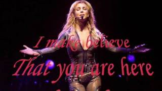 britney spears everytime -lyrics-