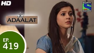 Adaalat - अदालत - Manglik - Episode 419 - 9th May 2015