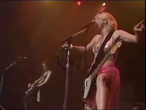 Hole - Awful [Live At The Electric Factory]