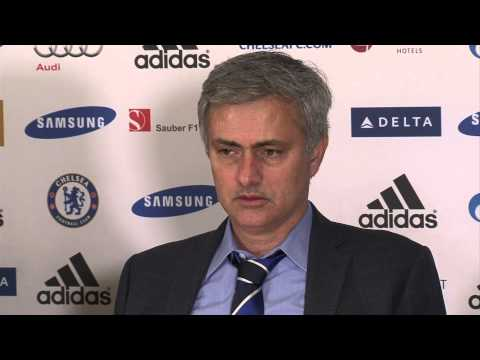 Mourinho: Drogba could stay at Chelsea