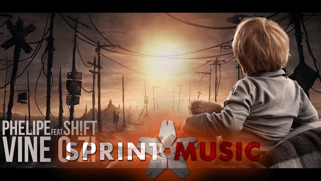 Phelipe feat. Shift - Vine O Zi   Single Oficial