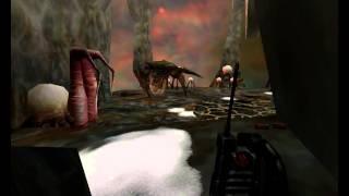 Скриншоты к игре half life 2