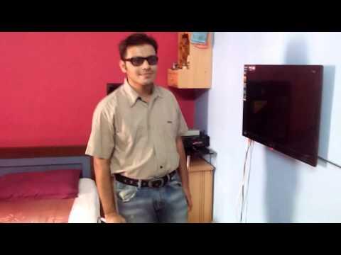 KYUN CHALTI HAI PAWAN  BY HIMANSHU