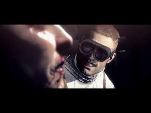 Watch New Order (2014) Online Free Putlocker