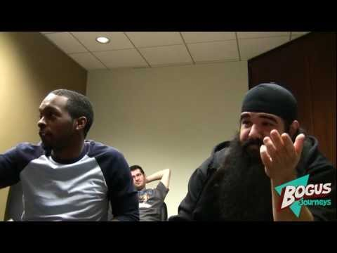 Bogus Journeys - 2011 WCG USA Champ vs Aris - Part 2
